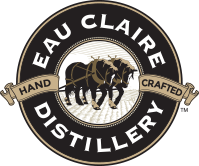 Eau Claire Distillery logo